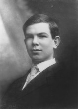 Young Norman Bethune